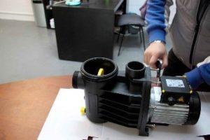 ремонт автоматических насосов в Краснодаре