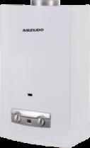 Ремонт проточных газовых водонагревателей