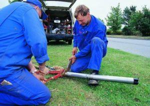 Ремонт скважинных насосов в Краснодаре